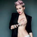 Miley Cyrus Doesn't Like The Violence In Taylor Swift's Video